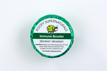 Picture of Immune Booster Shower Steamer
